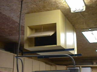 Equip Your Shop With An Air Filtration System